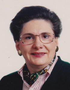 12 Anne-Marie de BUSSY