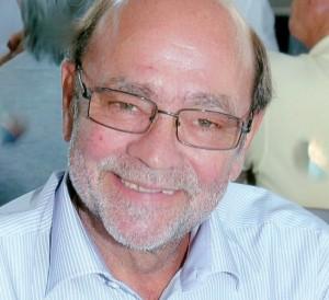 Christian Pérut