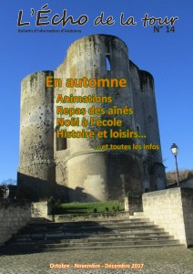 N°14 Couverture