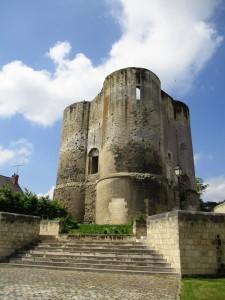 La tour aujourd'hui