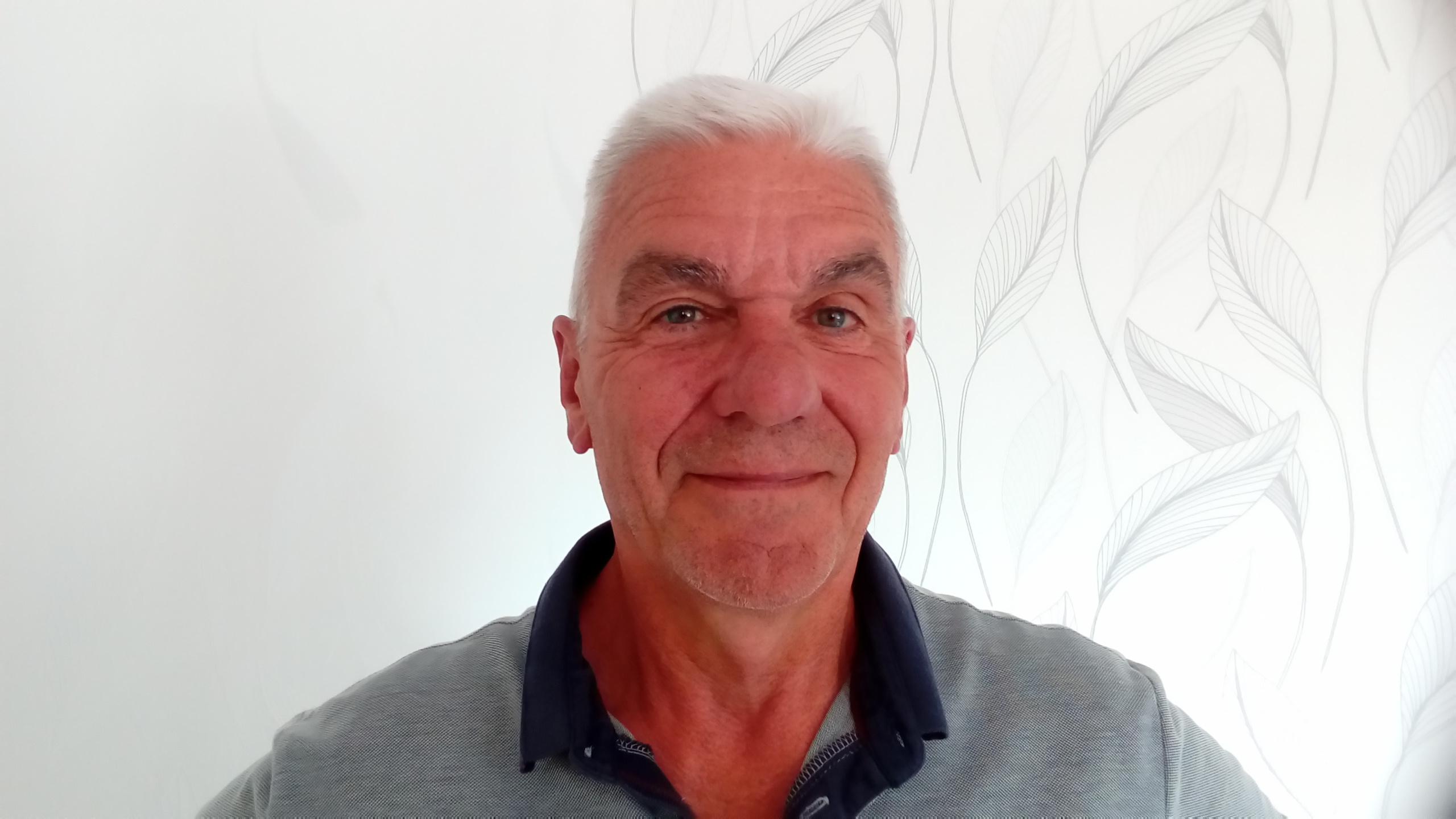 Didier Lefèvre