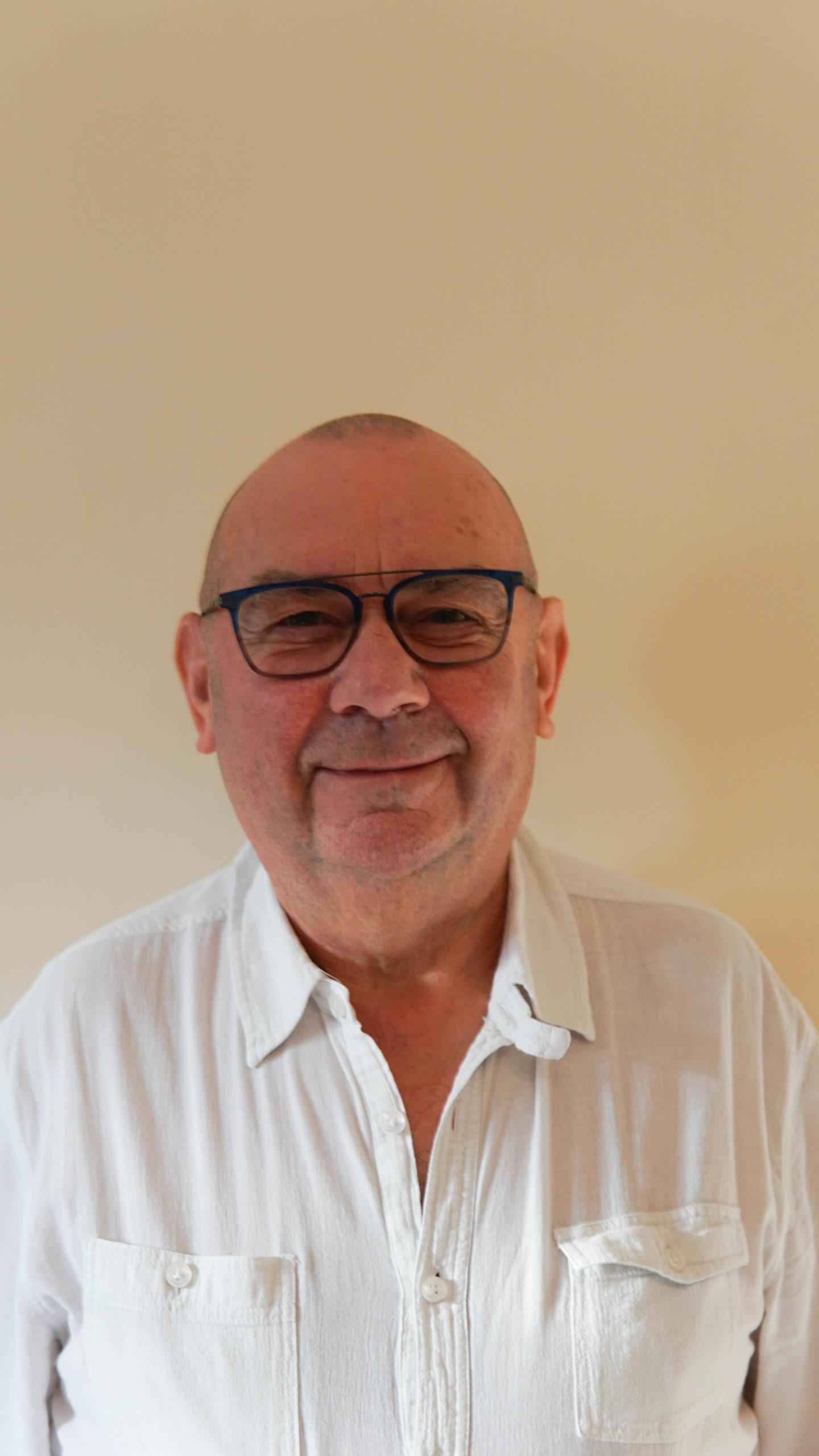 Serge Testart